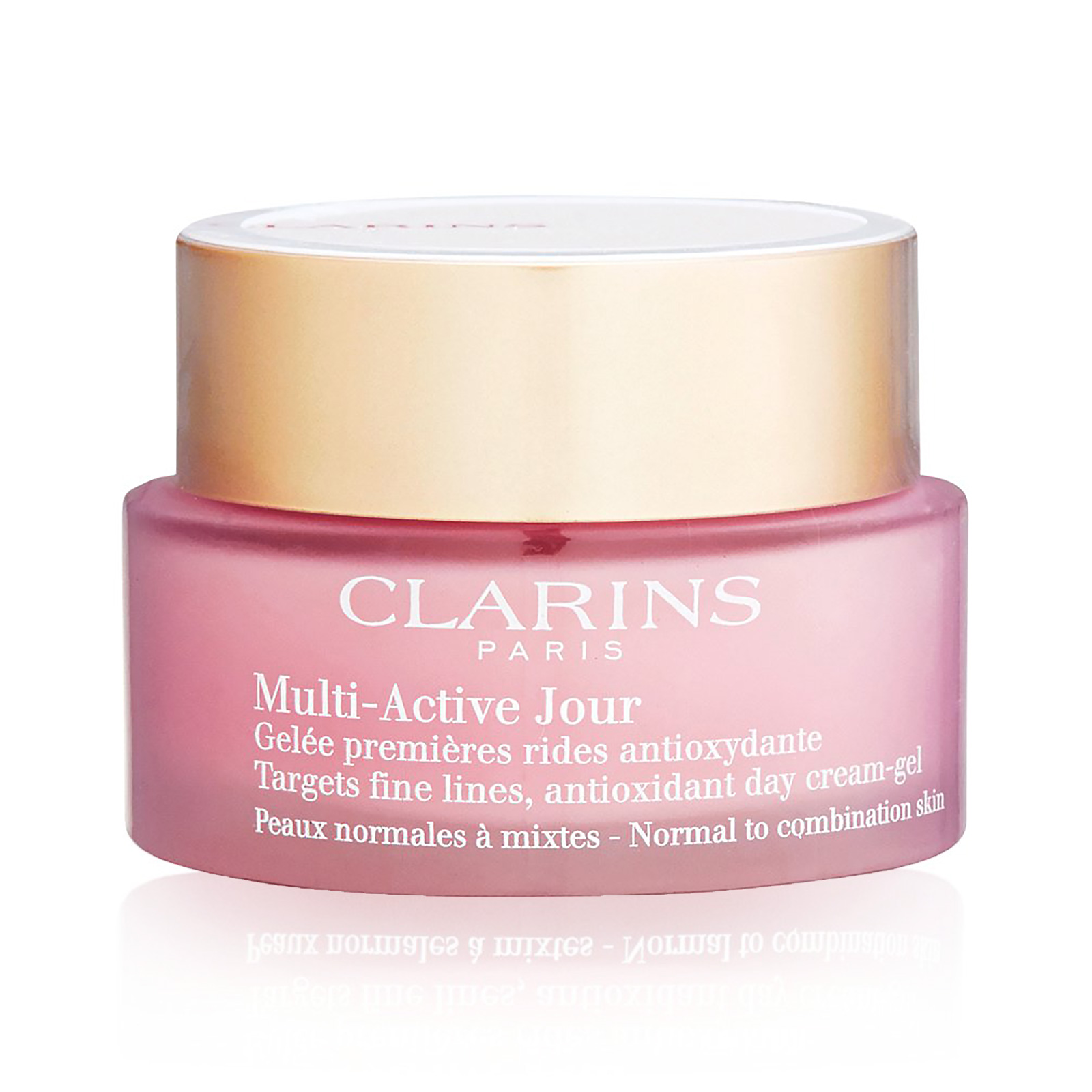 Multi-Active Day Cream-Gel (For Normal to Combination Skin)