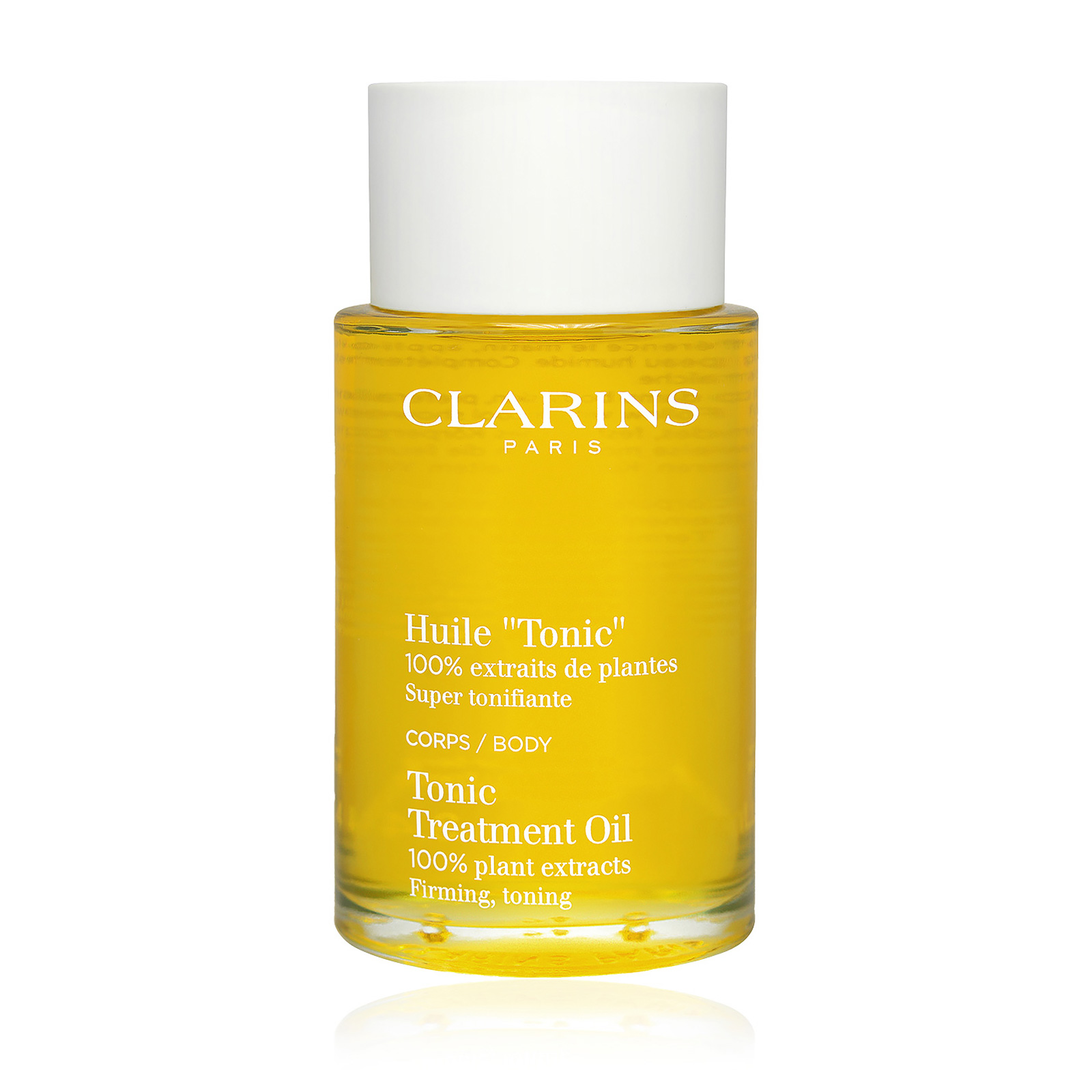 Body Treatment Oil (Firming & Toning)
