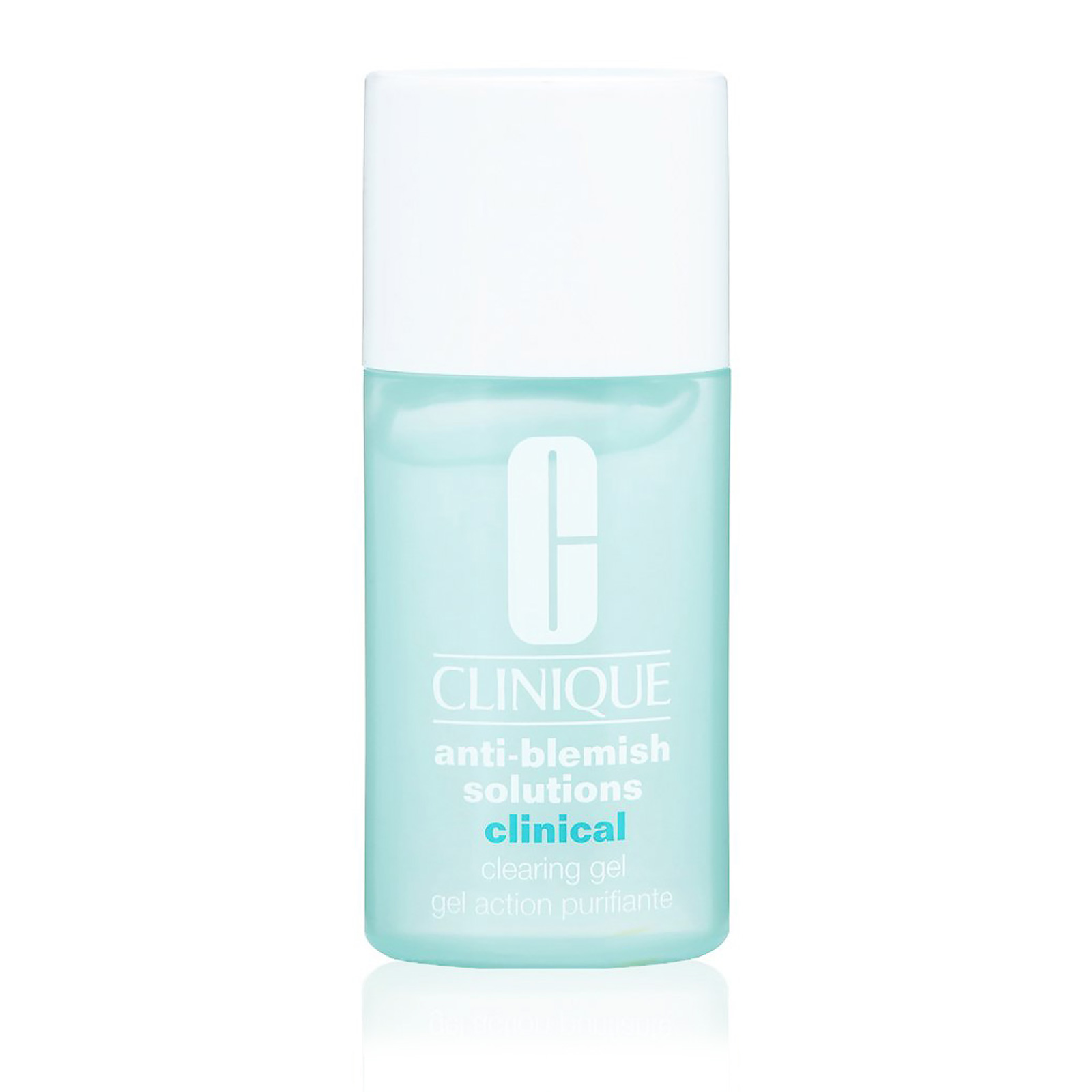 Anti-Blemish Solutions Clinical Clearing Gel (All Skin Types)