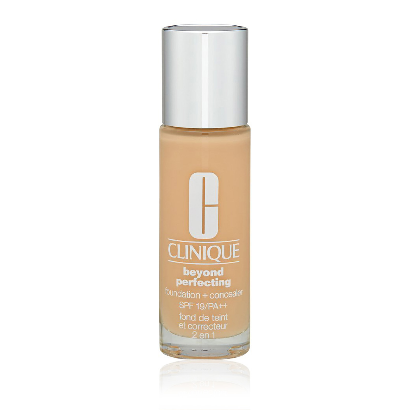 Beyond Perfecting Foundation + Concealer SPF19 / PA++