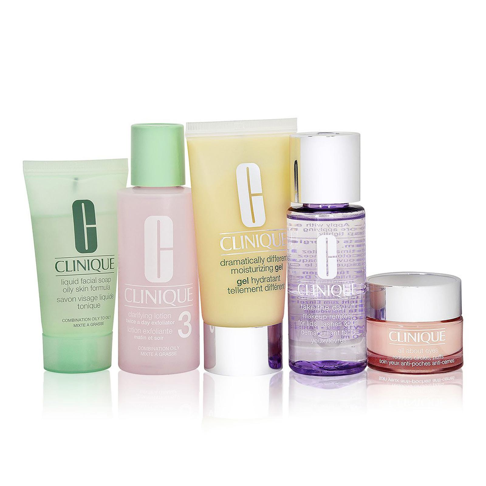Daily Essentials Set (Oily Skin)