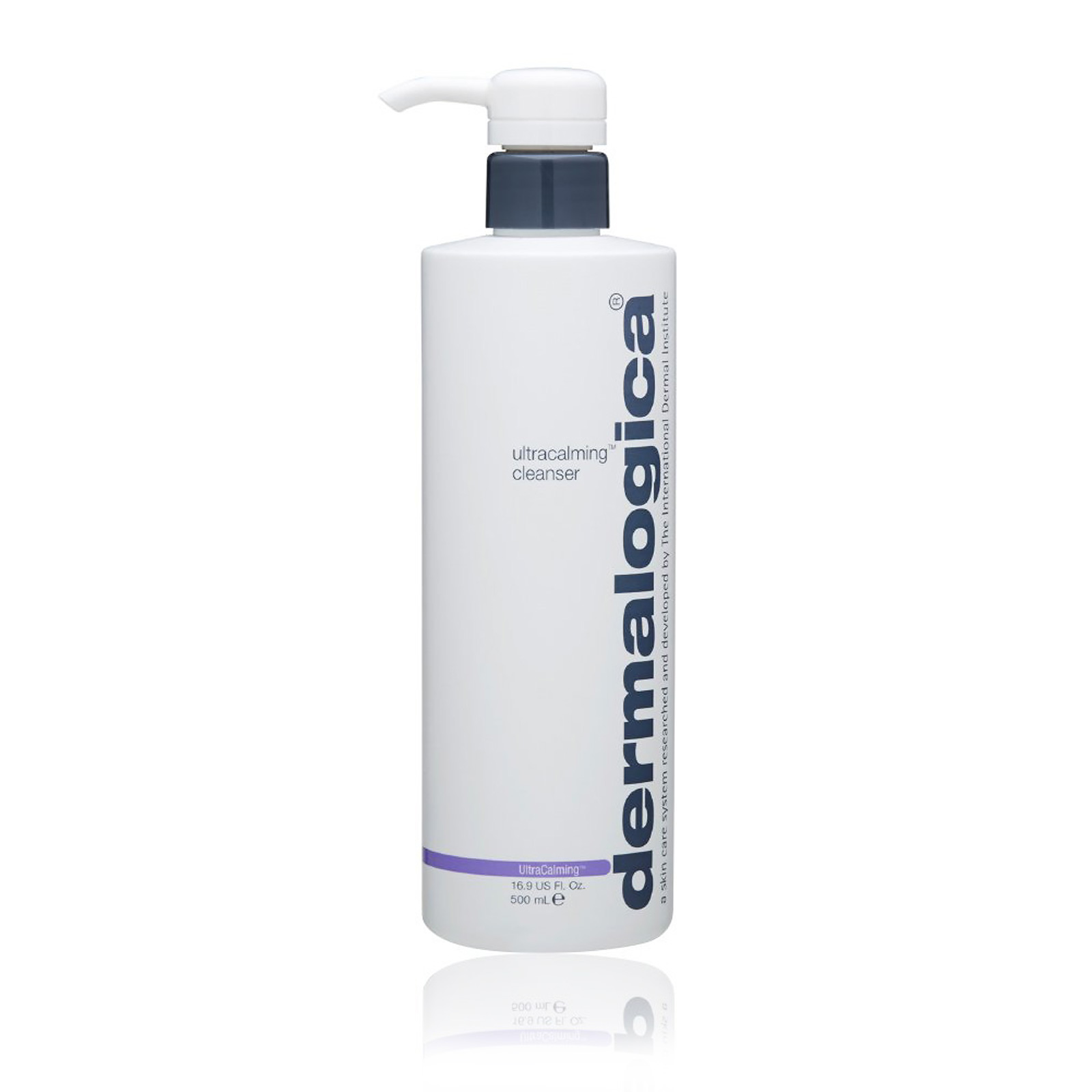 Cleanser (For Face and Eyes)
