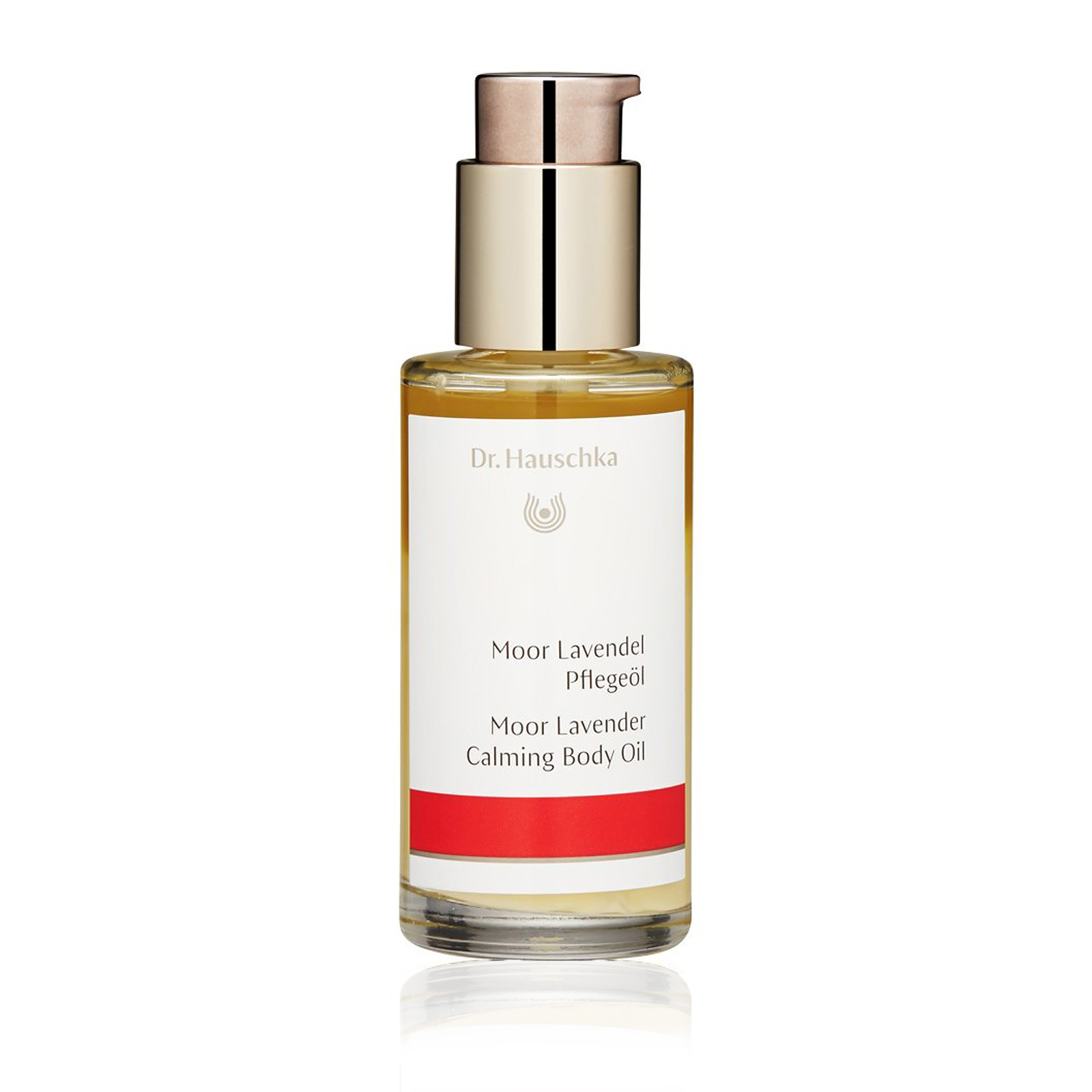 Moor Lavender Calming Body Oil