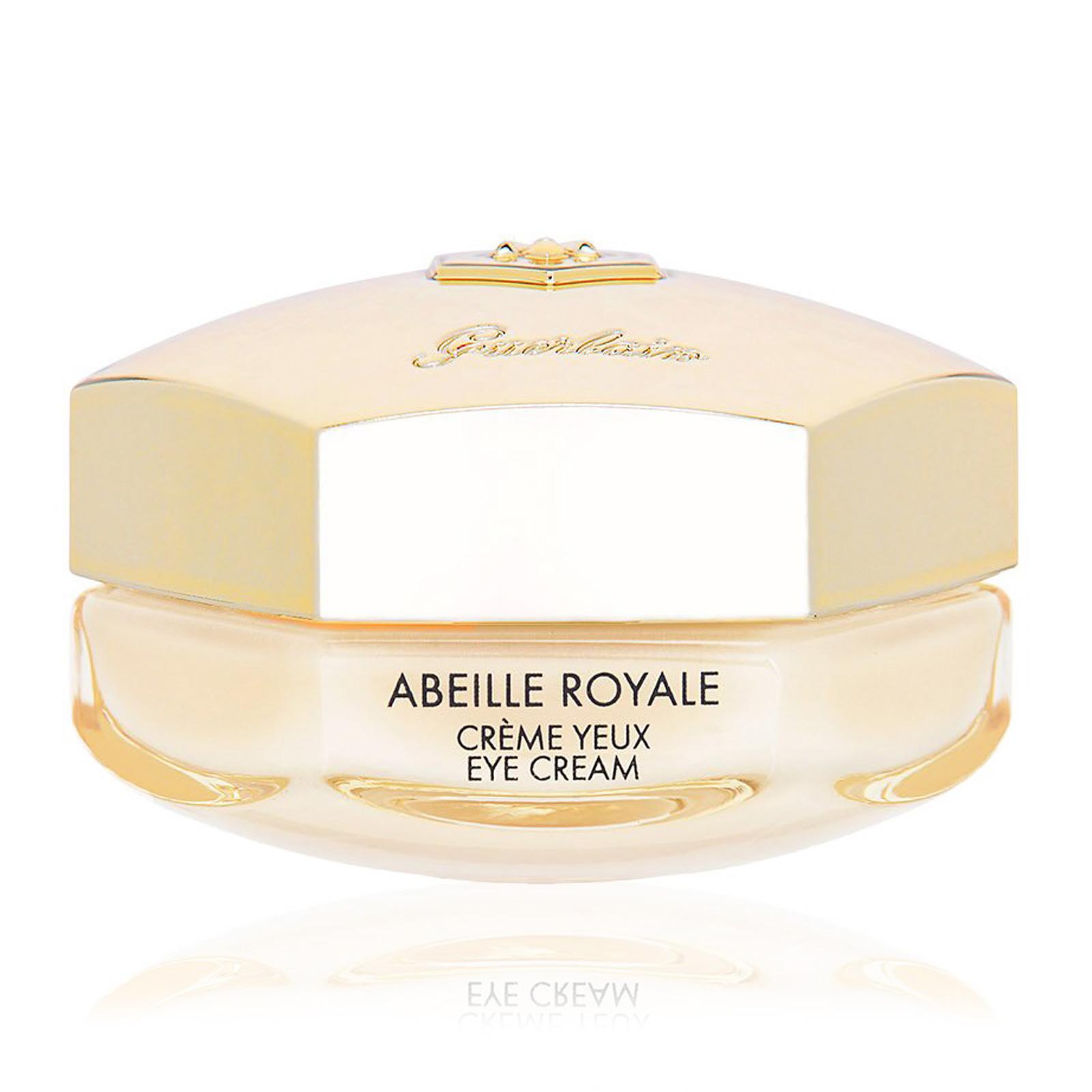 Abeille Royale Multi-Wrinkle Minimizer Eye Cream