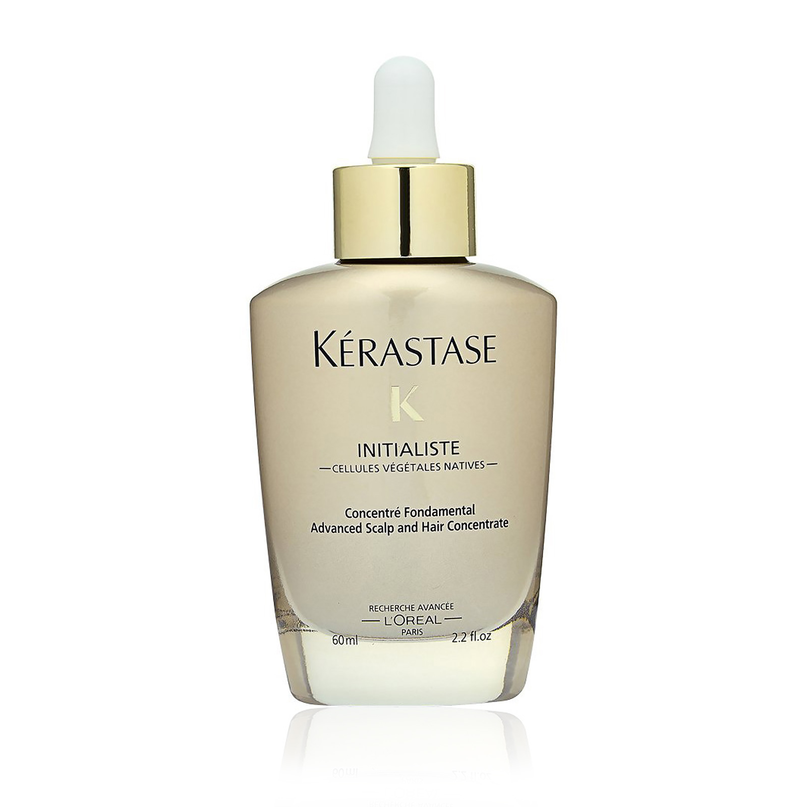 Initialiste Advanced Scalp and Hair Concentrate (Substance, Resistance, Shine)