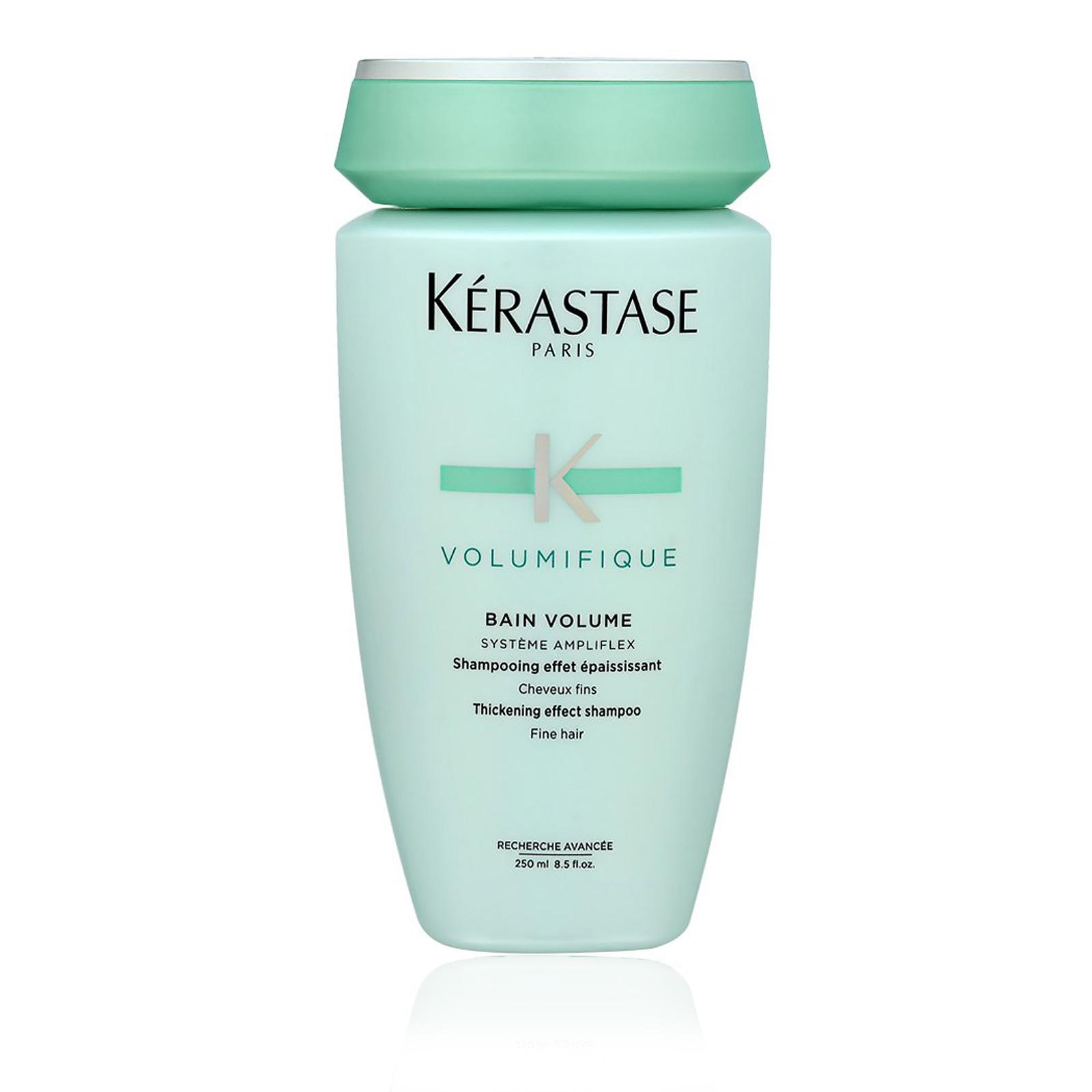 Volumifique Bain Volume Thickening Effect Shampoo (For Fine Hair)