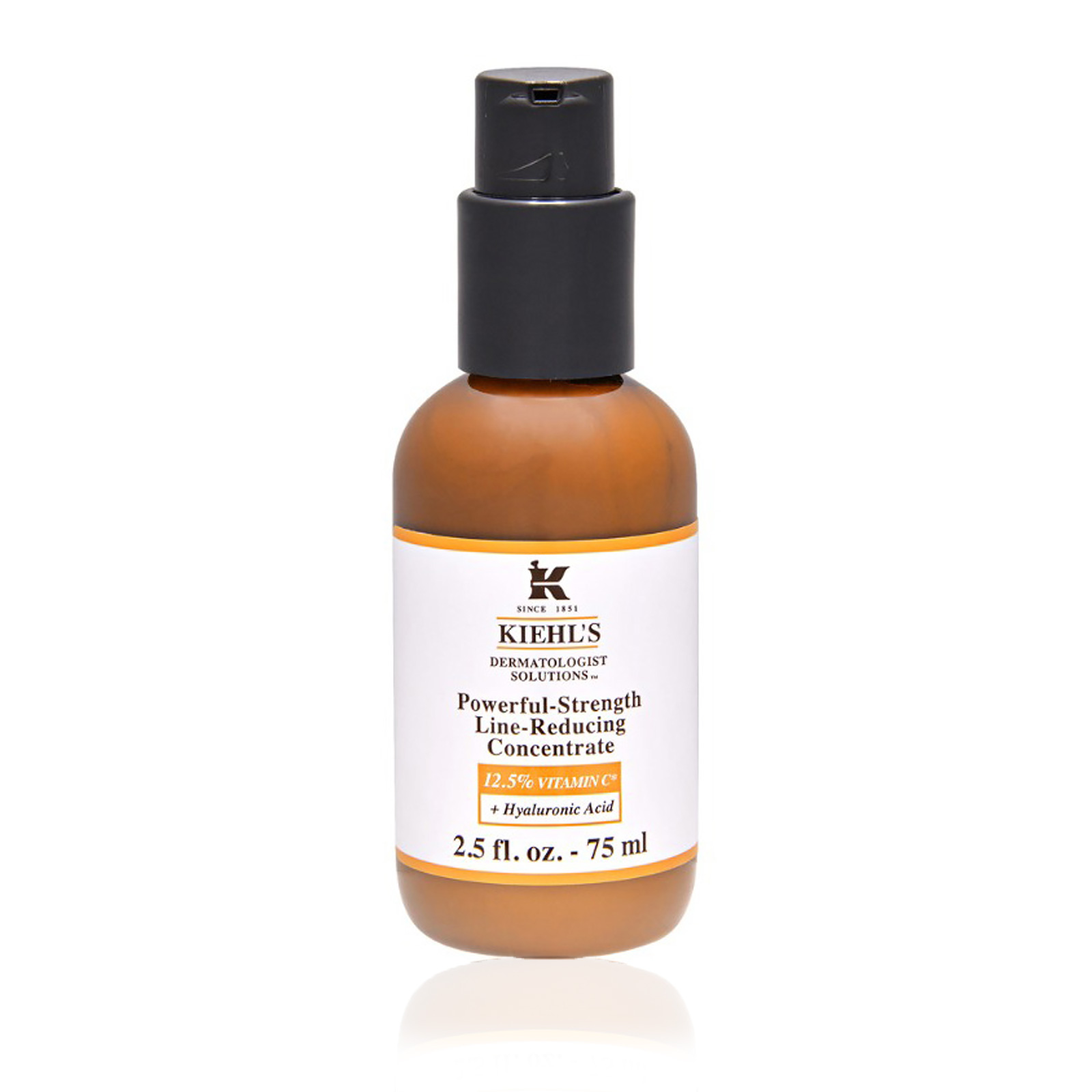 Dermatologist Solutions Powerful-Strength Line-Reducing Concentrate