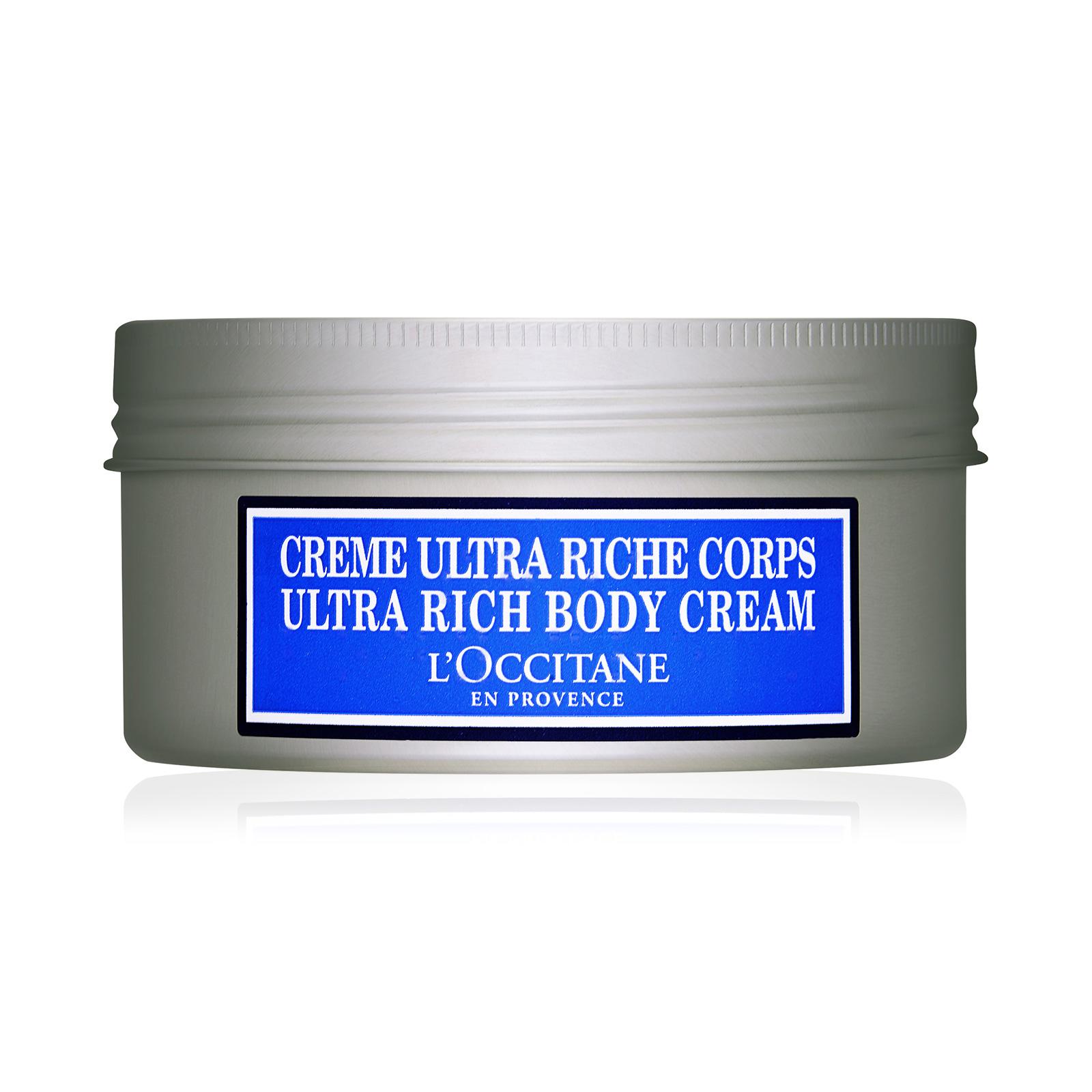 Shea Butter Ultra Rich Body Cream