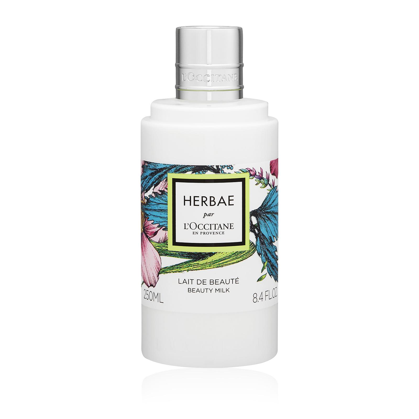 Herbae Par Beauty Milk