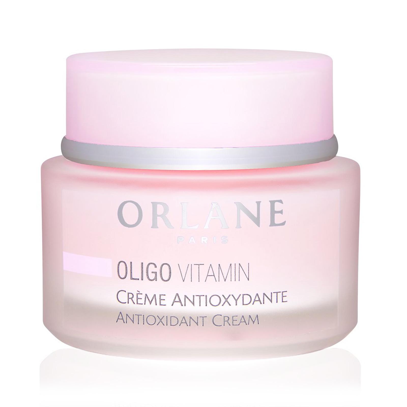 Oligo Vitamin Antioxidant Cream