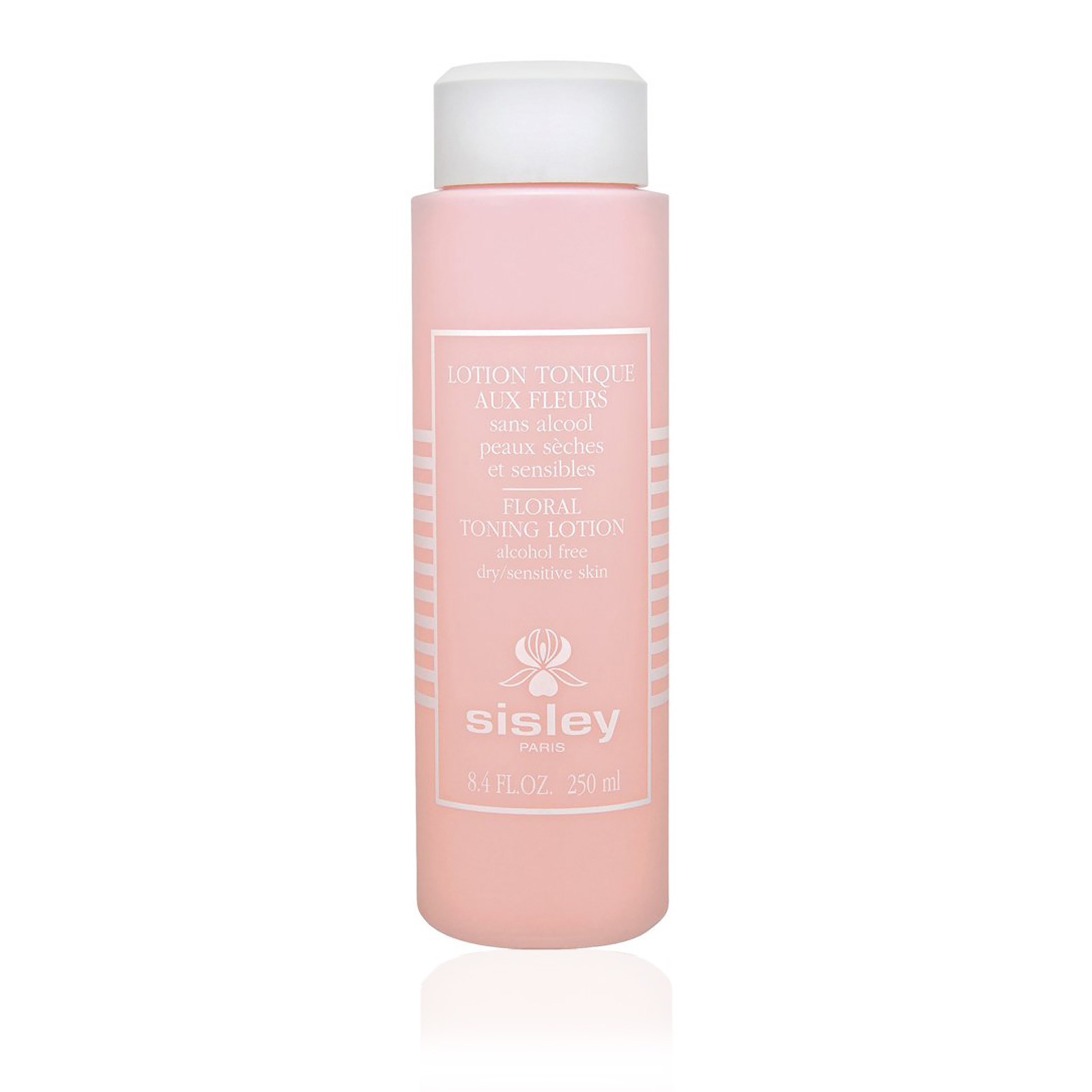 Floral Toning Lotion Alcohol-Free