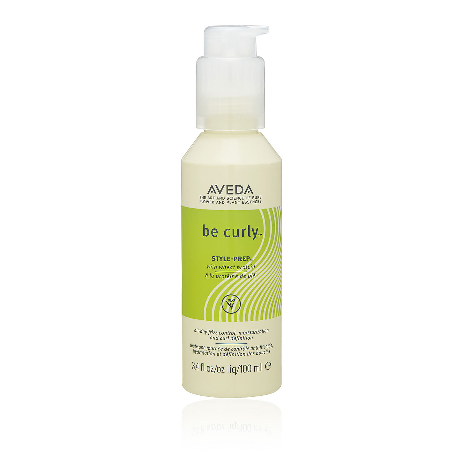 Be Curly Style-Prep