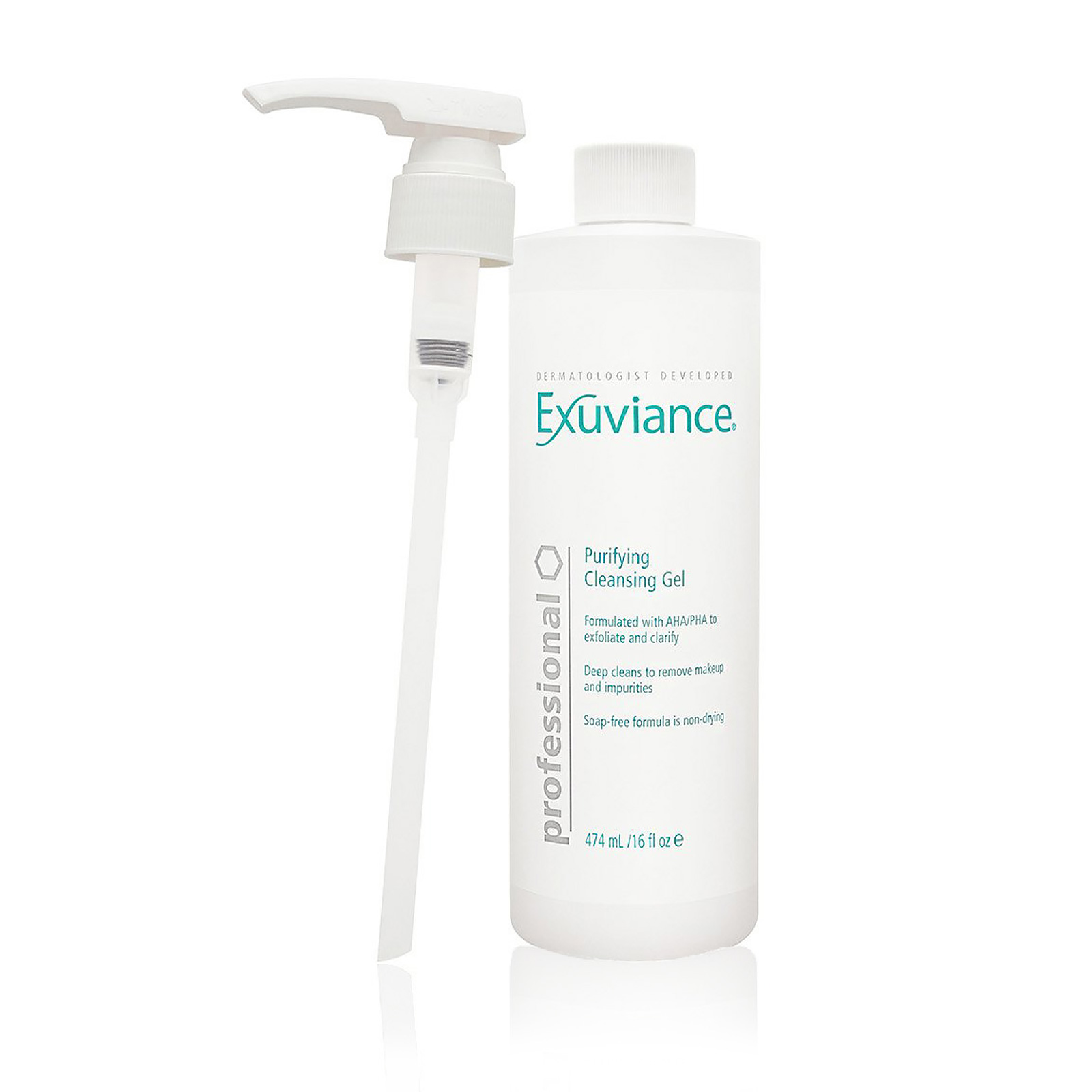 Purifying Cleansing Gel (Normal / Combination)