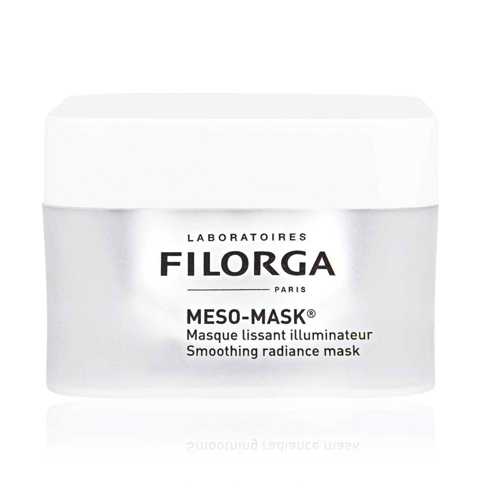 Meso-Mask Smoothing Radiance Mask